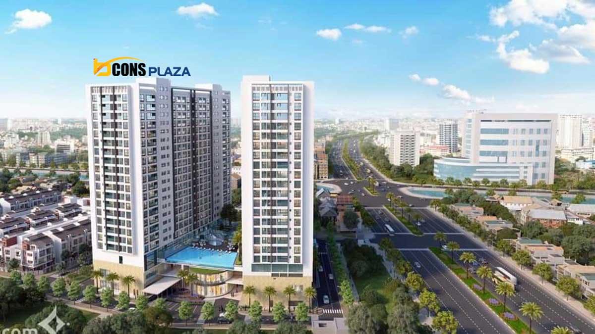 Bcons Plaza