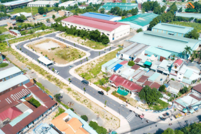 Thuận An Garden Home