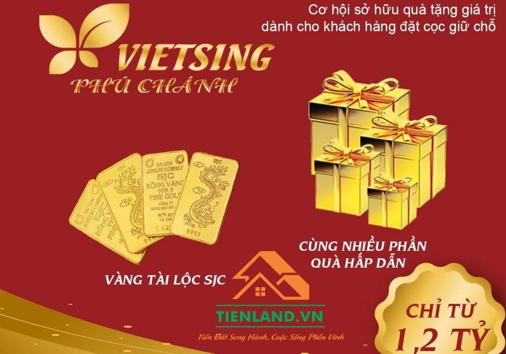 VietSing Phú Chánh