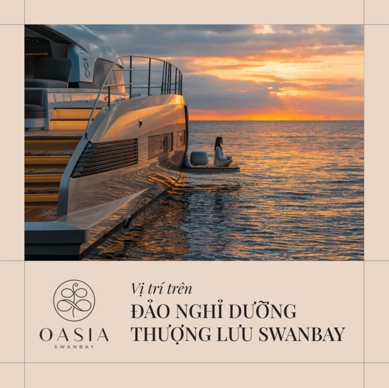 Swanbay Oasia