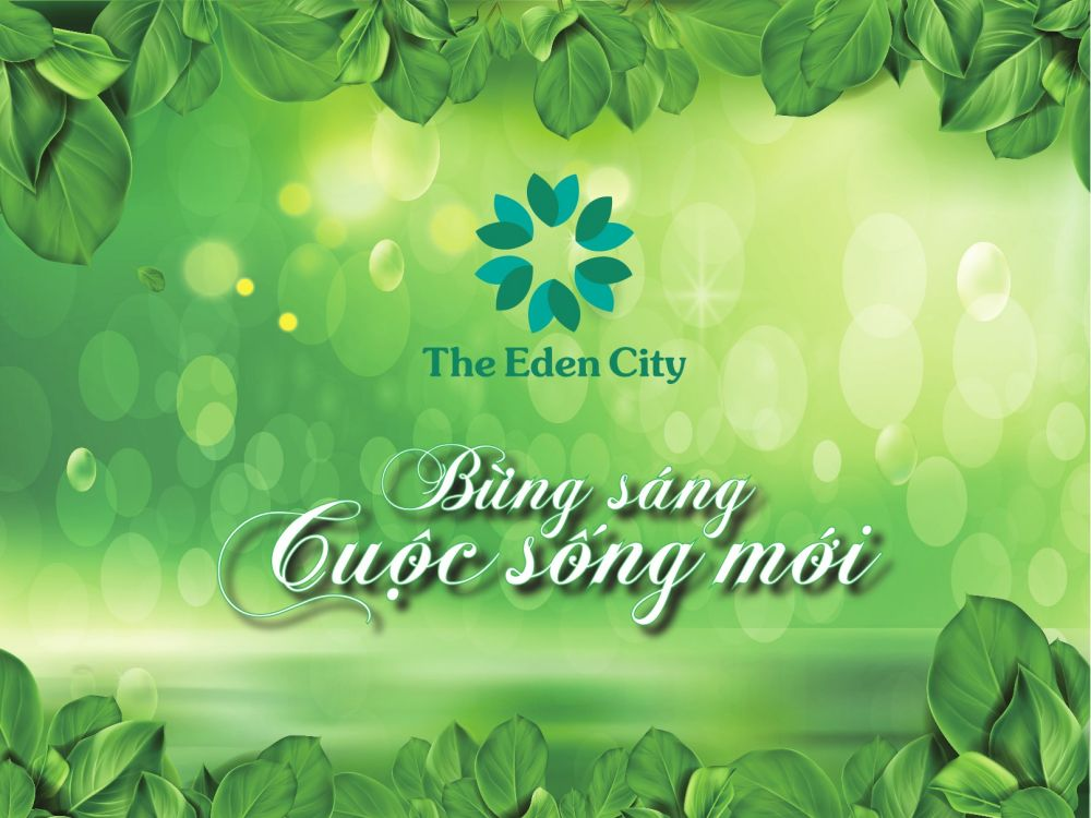 The Eden City