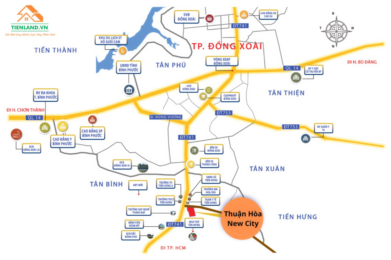 Thuận Hòa New City
