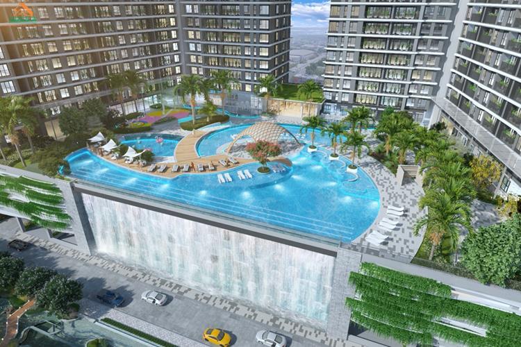 Tiện ích dự án căn hộ  Midori Park The Glory