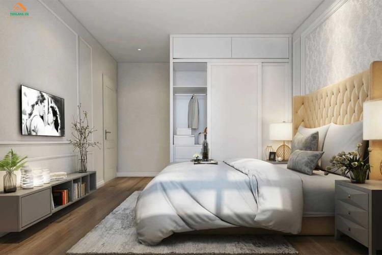 Thiết kế phòng ngủ khác tại The Rivana