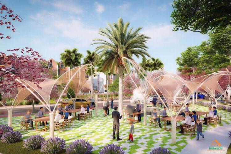 Bảo Lộc Park Hill sẽ đem đến một môi trường sống lý tưởng cho cư dân