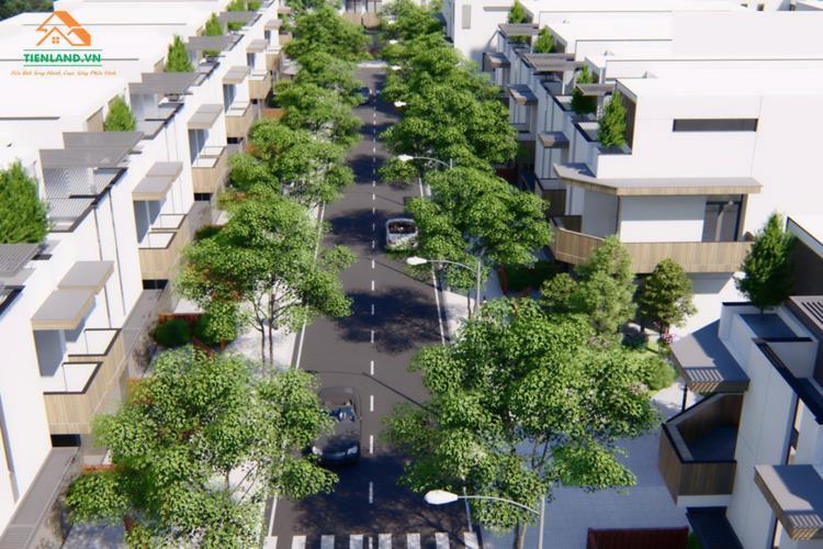 Thuận Hòa New City sẽ đón sóng đầu tư thị trường bất động sản thời điểm hiện tại