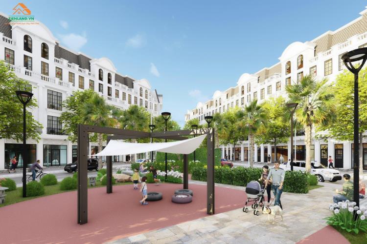 Tiện ích dự án Yên Trung Residence