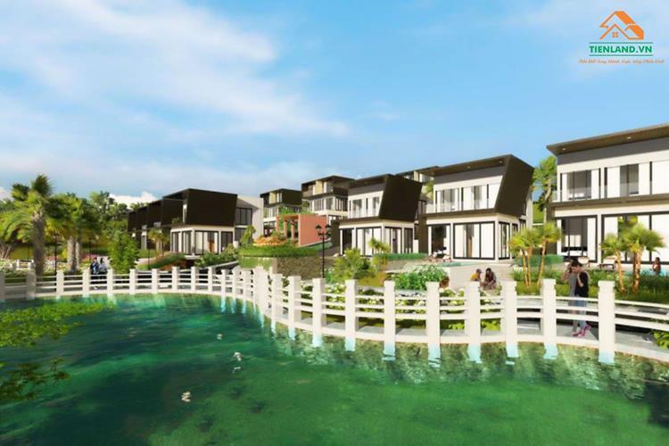 Tiện ích nội khu dự án Đambri Hill Village Bảo Lộc