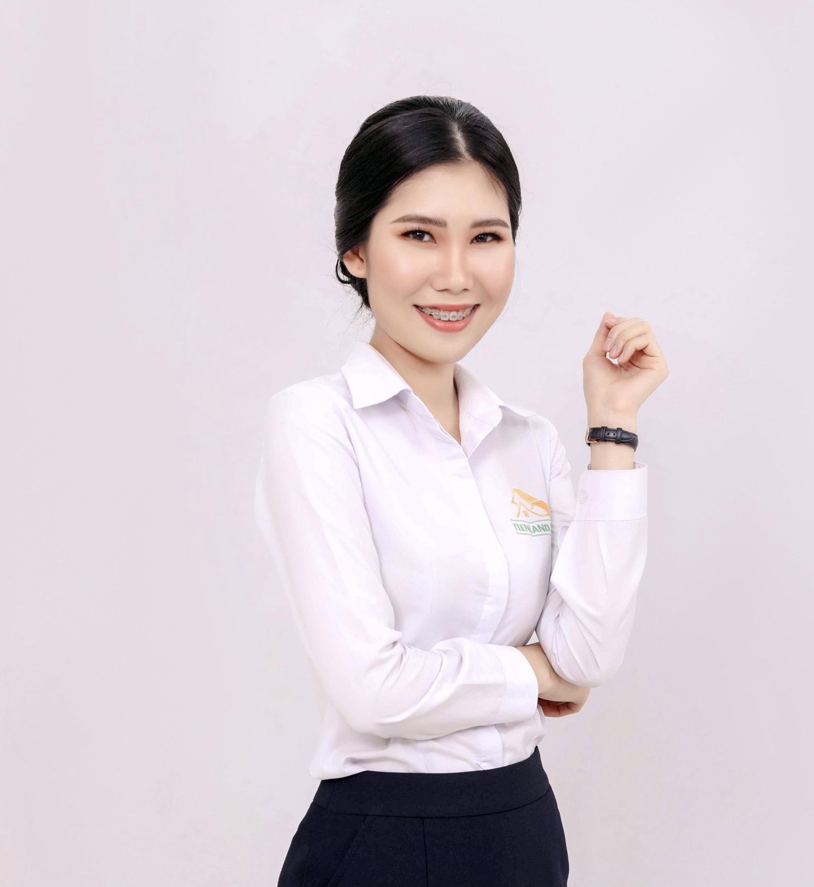 Trần Bảo Thy Quản lý dự án